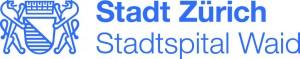 Logo Stadtspital Waid