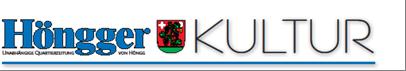 Höngger Kultur - Logo