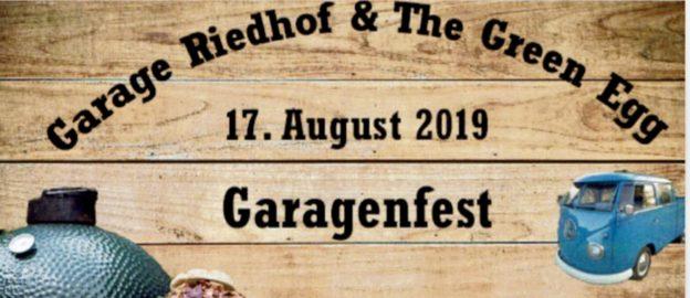 Garagenfest