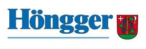 Logo Höngger ohne Zusatztext